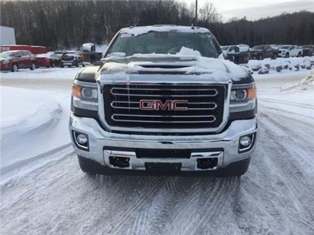 2019 GMC Sierra 2500HD SLT (Stk: 19062) in Haliburton - Image 2 of 3