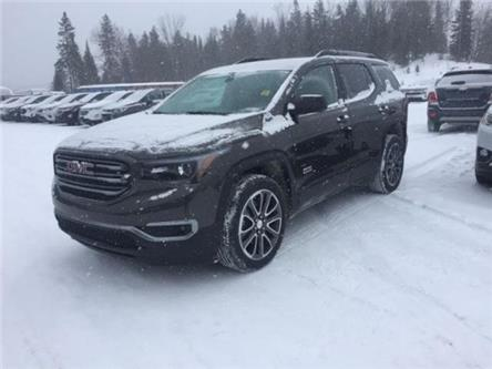 2019 GMC Acadia SLT-1 (Stk: 19385) in Haliburton - Image 1 of 3
