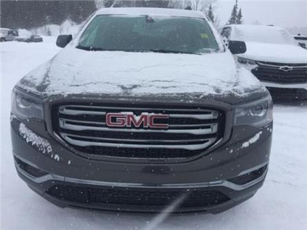 2019 GMC Acadia SLT-1 (Stk: 19385) in Haliburton - Image 2 of 3