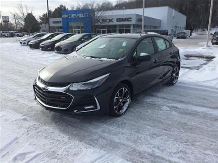 2019 Chevrolet Cruze LT (Stk: 19079) in Haliburton - Image 1 of 3