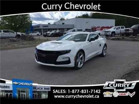 2019 Chevrolet Camaro 2SS (Stk: 19658) in Haliburton - Image 1 of 11