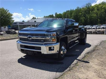 2016 Chevrolet Silverado 3500HD LTZ (Stk: UT17643A) in Haliburton - Image 1 of 13