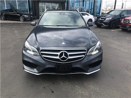 2014 Mercedes-Benz E-Class Base (Stk: 38561A) in Kitchener - Image 2 of 9