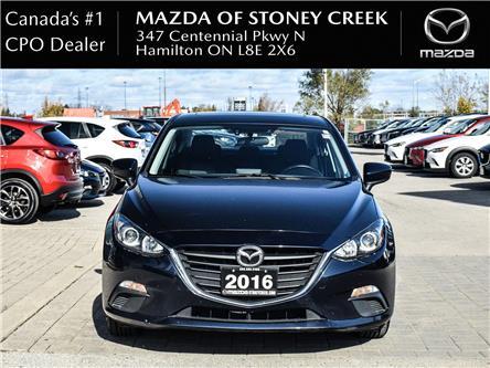 2019 Mazda CX-3 GX (Stk: SN1473) in Hamilton - Image 2 of 23