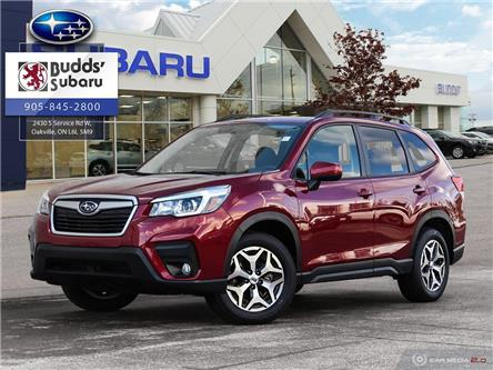 2019 Subaru Forester 2.5i Convenience (Stk: F19178R) in Oakville - Image 1 of 28