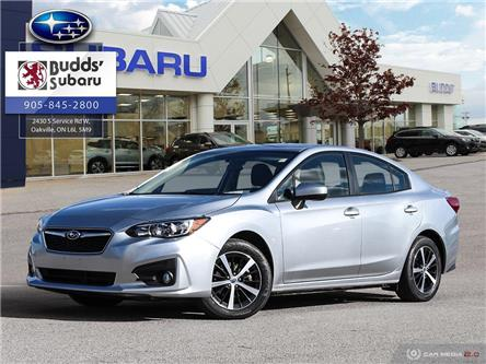 2019 Subaru Impreza Touring (Stk: I19089R) in Oakville - Image 1 of 28