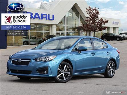 2019 Subaru Impreza Touring (Stk: I19095R) in Oakville - Image 1 of 28