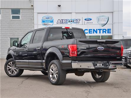 2016 Ford F-150 Lariat (Stk: 1HL227X) in Hamilton - Image 2 of 25