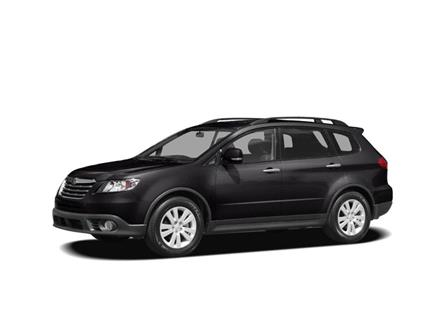 2009 Subaru Tribeca Base 5-Passenger (Stk: M000420A) in Edmonton - Image 2 of 2