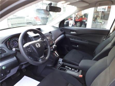 2015 Honda CR-V LX (Stk: E-2280) in Brockville - Image 2 of 22