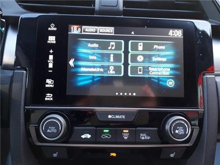 2018 Honda Civic LX (Stk: 10752A) in Brockville - Image 2 of 24