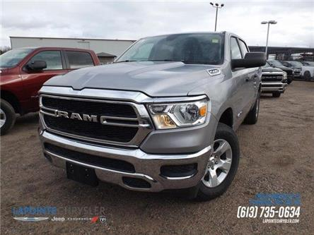 2020 RAM 1500 Tradesman (Stk: 20013) in Pembroke - Image 1 of 27