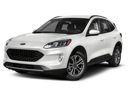 2020 Ford Escape SEL (Stk: XC038) in Sault Ste. Marie - Image 1 of 9