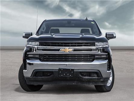2020 Chevrolet Silverado 1500 LT (Stk: L100337) in Scarborough - Image 2 of 11