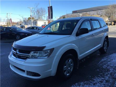 2012 Dodge Journey CVP/SE Plus (Stk: H456536A) in Saint John - Image 1 of 6