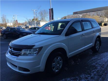 2012 Dodge Journey CVP/SE Plus (Stk: H456536A) in Saint John - Image 2 of 6