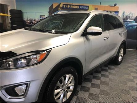 2016 Kia Sorento 2.4L LX (Stk: 052323) in NORTH BAY - Image 2 of 28