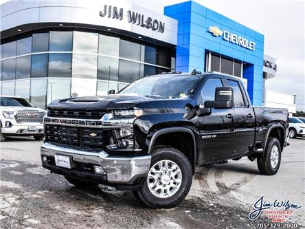2020 Chevrolet Silverado 2500HD LT (Stk: 202024) in Orillia - Image 1 of 26