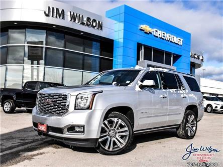 2019 GMC Yukon Denali (Stk: 2019951) in Orillia - Image 1 of 30