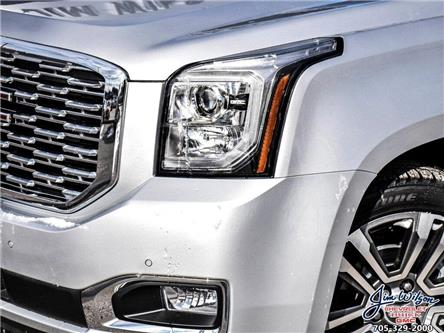 2019 GMC Yukon Denali (Stk: 2019951) in Orillia - Image 2 of 30