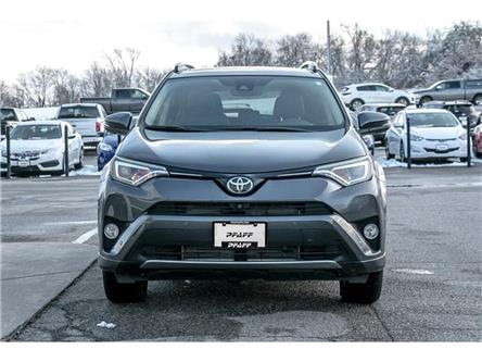 2017 Toyota RAV4 AWD Limited (Stk: HU4720) in Orangeville - Image 2 of 22