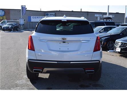 2019 Cadillac XT5 Platinum/DEMO/AWD/SUNRF/HTD LTHR STS&WHL/ (Stk: 161483D) in Milton - Image 2 of 12