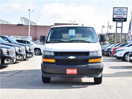 2019 Chevrolet Express 2500 ONLY 19K | BLUETOOTH | REAR CAMERA | SIDE DOOR (Stk: PR5097) in Milton - Image 2 of 21