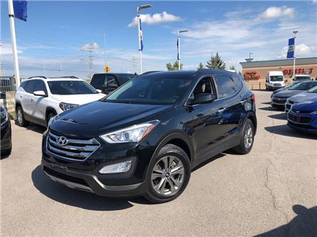2016 Hyundai Santa Fe Sport 2.4|Sport||Bluetooth|Heated Seats|Alloys| (Stk: 193073A) in BRAMPTON - Image 2 of 19