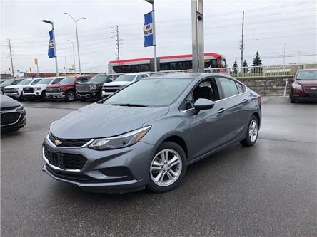 2018 Chevrolet Cruze LT||BACKUP CAM|ALLOYS|BLUETOOTH| (Stk: PW18605) in BRAMPTON - Image 2 of 30
