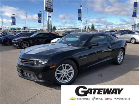 2015 Chevrolet Camaro LS|BLUETOOTH|AUTOMATIC|EYEBALL| (Stk: 224538A) in BRAMPTON - Image 1 of 18