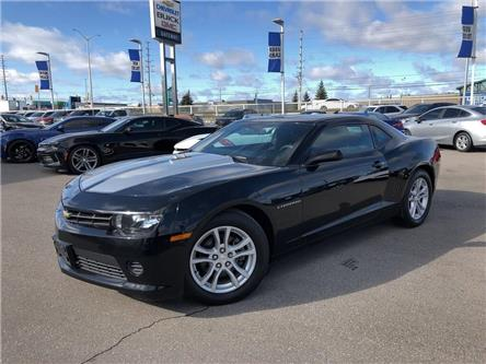 2015 Chevrolet Camaro LS|BLUETOOTH|AUTOMATIC|EYEBALL| (Stk: 224538A) in BRAMPTON - Image 2 of 18