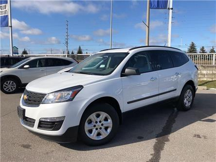2017 Chevrolet Traverse LS|8-PASSENGER|BLUETOOTH|REAR CAMERA| (Stk: 165353A) in BRAMPTON - Image 2 of 20
