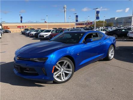 2018 Chevrolet Camaro 2LT|AUTOMATIC|RS|BLUETOOTH| (Stk: 223912A) in BRAMPTON - Image 2 of 19