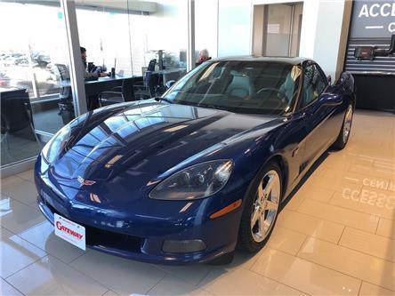 2005 Chevrolet Corvette Z51|MANUAL|SERVICE RECORDS|CLEAN!!| (Stk: 6069860) in BRAMPTON - Image 2 of 18