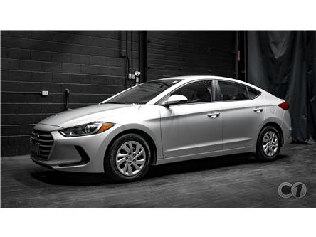 2017 Hyundai Elantra SE (Stk: CB19-474) in Kingston - Image 2 of 35