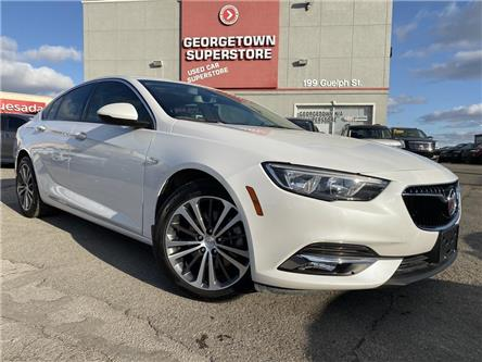 2018 Buick Regal Essence AWD | CLEAN CARFAX | LEATHER | NAVI | ROOF (Stk: P12763) in Georgetown - Image 2 of 31