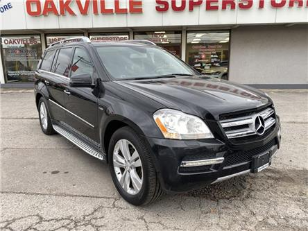 2011 Mercedes-Benz GL-Class 4MATIC | AS-IS | YOU CERTIFY YOU SAVE | NAVI | BT (Stk: P12487A) in Oakville - Image 2 of 18
