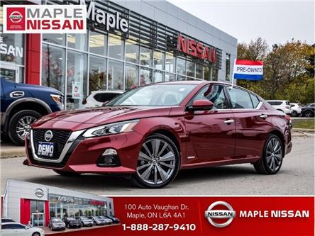 2019 Nissan Altima Platinum AWD|Leather|Moonroof|Navi (Stk: M193009) in Maple - Image 1 of 28