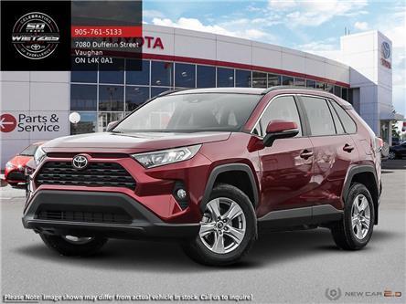 2020 Toyota RAV4 XLE (Stk: 69855) in Vaughan - Image 1 of 24