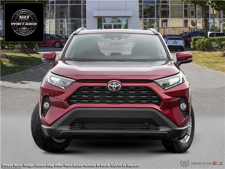 2020 Toyota RAV4 XLE (Stk: 69855) in Vaughan - Image 2 of 24