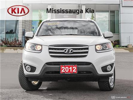 2012 Hyundai Santa Fe GL 2.4 Premium (Stk: SP20016T) in Mississauga - Image 2 of 25