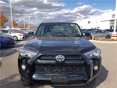 2015 Toyota 4Runner SR5 V6 (Stk: D190995A) in Mississauga - Image 2 of 19