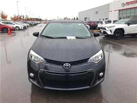 2016 Toyota Corolla  (Stk: D200374A) in Mississauga - Image 2 of 22