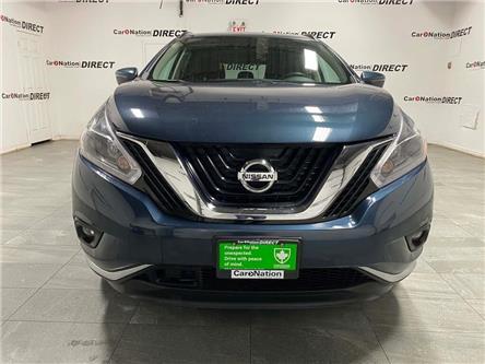 2018 Nissan Murano  (Stk: DRD2816) in Burlington - Image 2 of 40