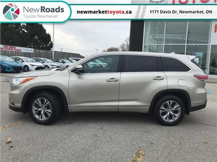 2016 Toyota Highlander  (Stk: 347861) in Newmarket - Image 2 of 25