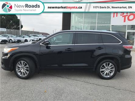 2016 Toyota Highlander XLE (Stk: 347751) in Newmarket - Image 2 of 25