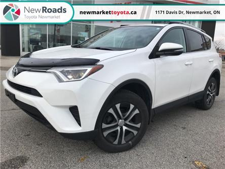 2016 Toyota RAV4 LE (Stk: 348031) in Newmarket - Image 1 of 22