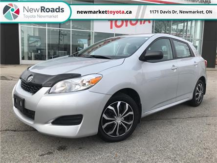 2014 Toyota Matrix Base (Stk: 347921) in Newmarket - Image 1 of 21