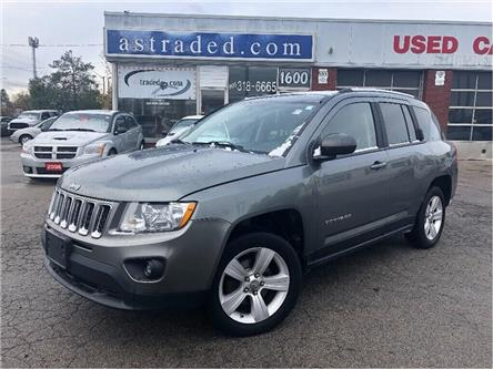 2012 Jeep Compass Sport/North (Stk: 20-7524A) in Hamilton - Image 2 of 19