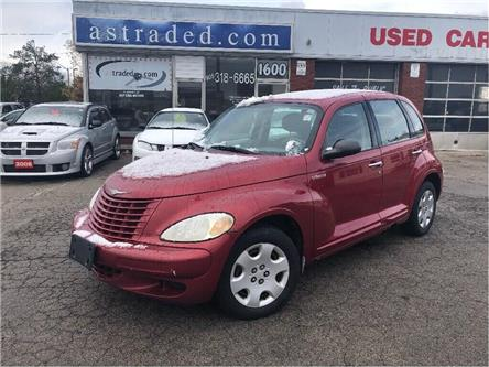 2005 Chrysler PT Cruiser Base (Stk: 19-3624B) in Hamilton - Image 1 of 18